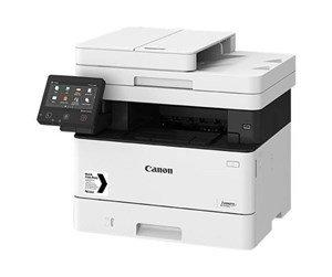 Canon i-SENSYS MF443dw Laserdrucker Multifunktion (S/W-Drucker)