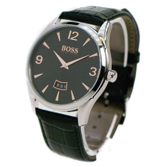 Hugo Boss Herren-Armbanduhr 1513425