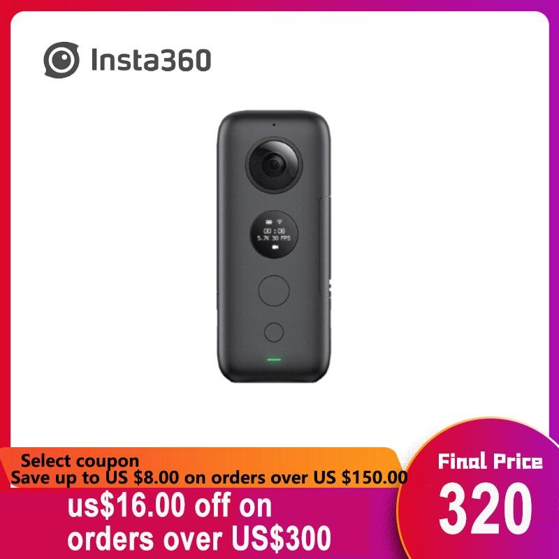 [Aliexpress] Insta360 One X - 282€