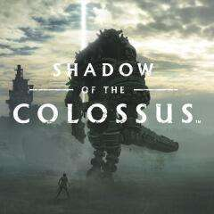 Shadow of the Colossus (PS4) für 9,99€ (PSN Store)
