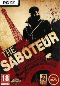 The Saboteur (Origin Code) für 1,24€ (Origin Store)