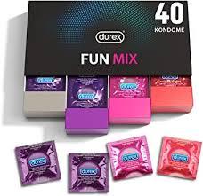 86 Kondome von Durex