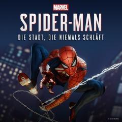 Marvel's Spider-Man: 'Die Stadt, die niemals schläft' Season Pass DLC (PS4) für 9,99€ (PSN Store)