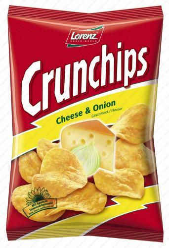 [Offline Kaufland] Crunchips für 1,11 € ab Montag