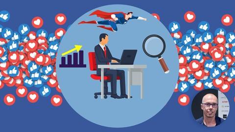 [582 Vorträge • 92h] The Ultimate SEO, Social Media & Digital Marketing MASTERY - Udemy