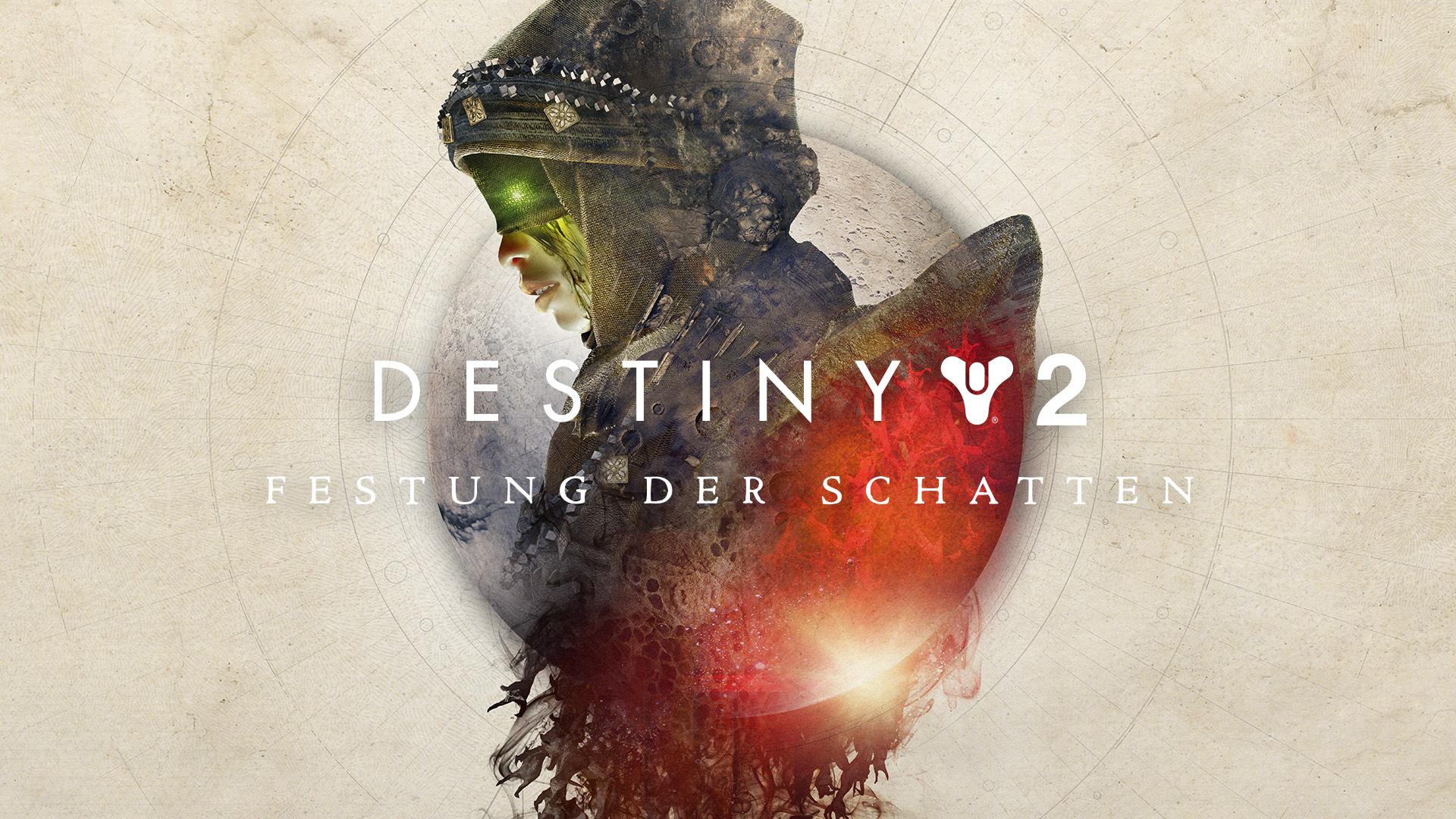 [PSN] Destiny 2 DLCs reduziert (Forsaken und Festung der Schatten)