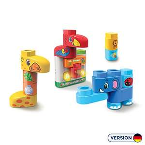 Vtech Bla Bla Blocks Tierset für 8,22€ (Amazon Prime)
