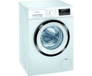 [Lokal bundesweit] SIEMENS WM14N122 iQ300 Waschmaschine (7 kg, 1388 U/Min., A+++) - Selbstabholer