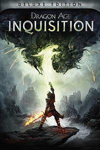 Dragon Age: Inquisition Digital Deluxe Edition (PC/Origin) für 5,99€ (Origin & Fanatical Store)