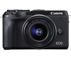 [Lokal] Canon Eos M6 II 15-45 800€; Sigma 24-105mm (weg); Panasonic-GX9 Body schwarz (weg); (Saturn Reutlingen)