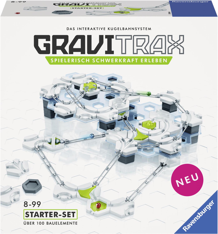 Ravensburger GraviTrax Starter Set (27590) für 29,25€ (Müller Abholung)