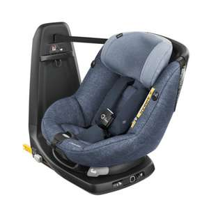 MAXI COSI Kindersitz AxissFix Air (mit Airbag) für 399€, Be Be 's Collection Bettset 3 tlg für 49,99€/ Britax Römer Safefix plus für 164,99€
