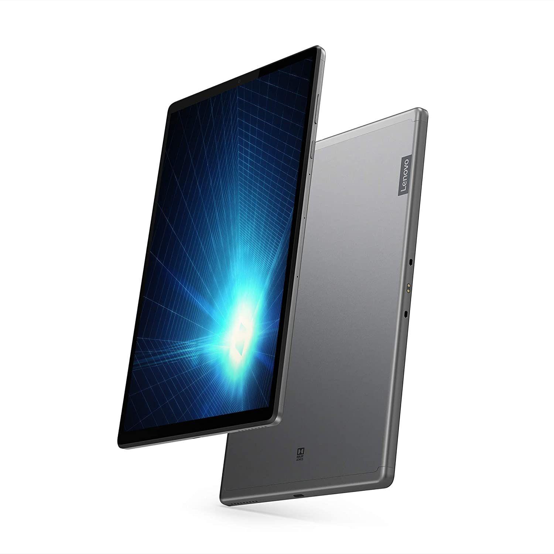 """Lenovo Tab M10 FHD Plus 10,3"""" Tablet 4/64GB (1920x1200, Dolby Atmos, IPS, Octa-Core, eMCP, WLAN, Android 9) grau"""