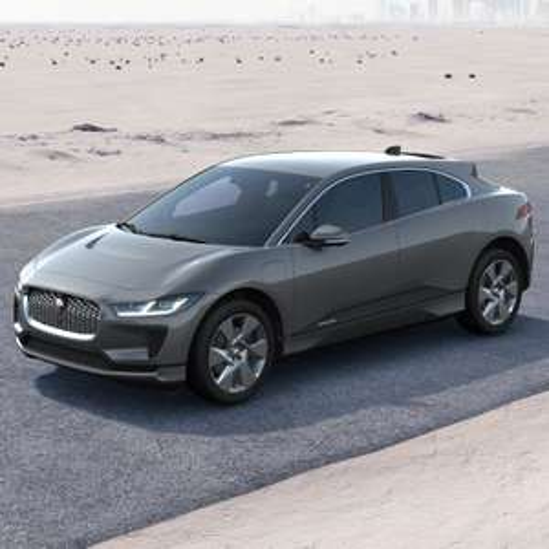[Gewerbeleasing] Jaguar I-Pace EV320 SE (320 PS) mtl. 323€ + 999€ ÜF (eff. mtl. 350,75€), LF 0,46, GF 0,5, 36 Monate, BAFA