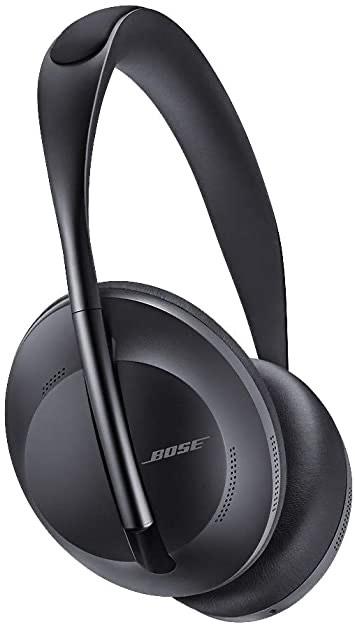 Bose Bose Noise Cancelling Headphones 700 schwarz