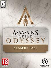 Assassin's Creed Odyssey Season Pass inkl.Assassin's Creed III & Assassin's Creed Liberation Remastered (PC/Uplay) für 12,50€ (Voidu)