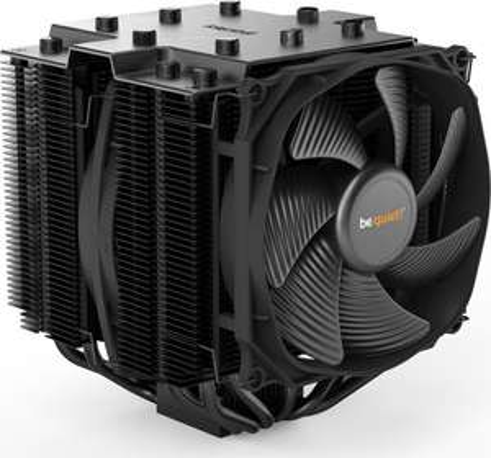 be quiet! Dark Rock Pro 4 CPU-Kühler [Mediamarkt]