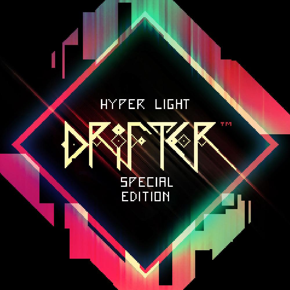 Hyper Light Drifter - Special Edition (Switch) für 10,99€ oder für 7,23€ ZAF (eShop