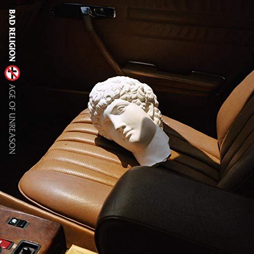 [Amazon Prime] Bad Religion - Age of Unreason (Vinyl LP)