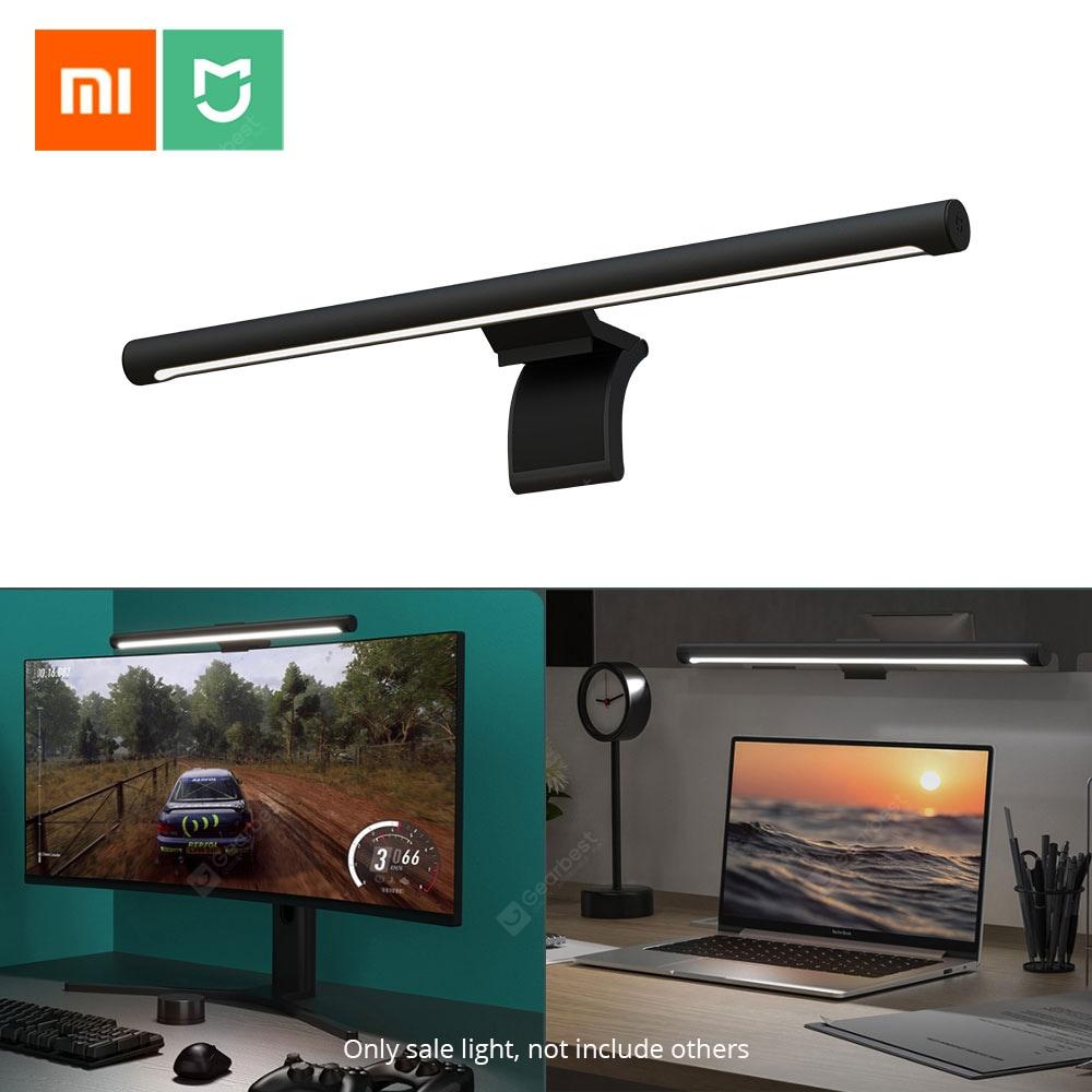 Xiaomi Laptop LED Monitorlampe/ Bildschirmlicht (2700-6500K, USB-C) für 41,28€