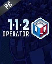 112 Operator (Steam) für 13,01€ (Fanatical)