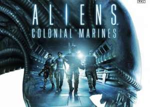 [Preorder][STEAM] Aliens Colonial Marines