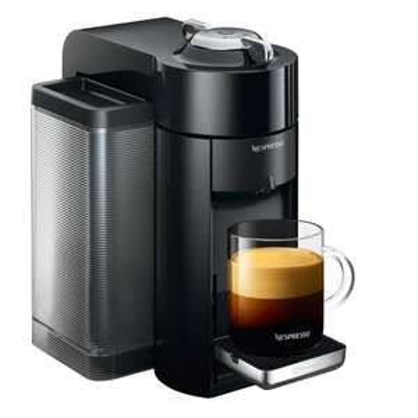 De'Longhi ENV 135.B Vertuo Nespressomaschine