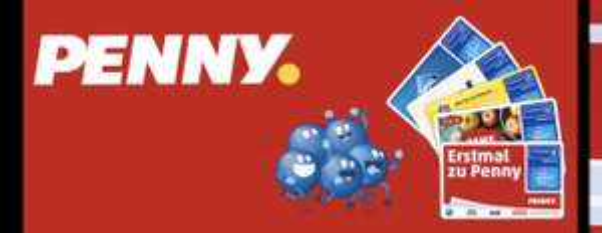 [Payback] 15fach oder 10fach Payback-Punkte bei Penny ab 2€ auf den Einkauf
