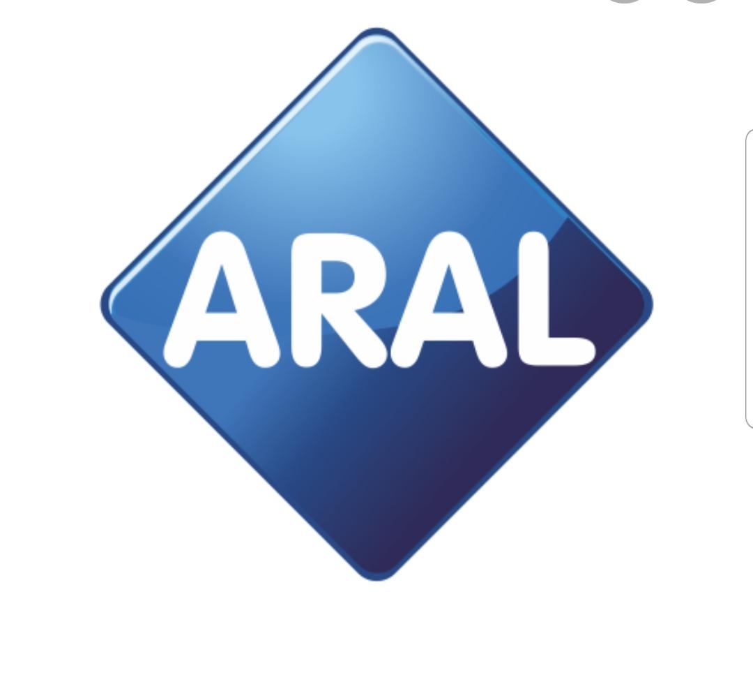 15 Fach Punkte auf eine Autowäsche bei Aral
