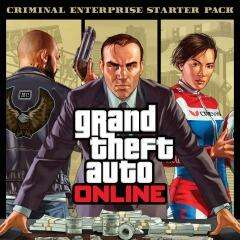 GTA Online: Criminal Enterprise Starter Pack (PS4) für 4,99€ (PSN Store)