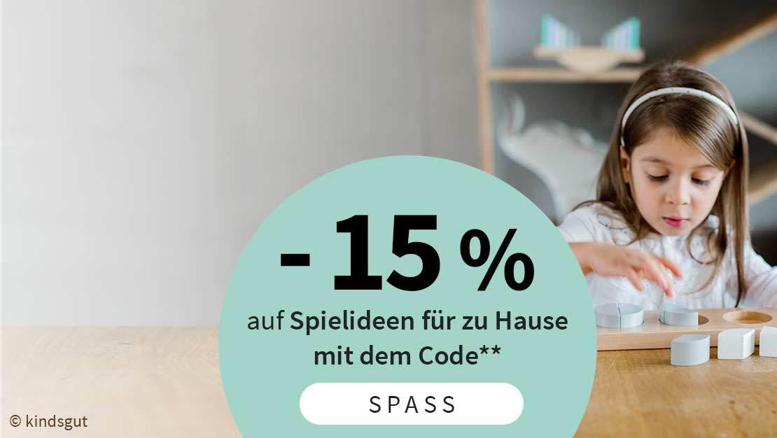 15% auf Kinderspielzeug, z.B. Toniebox Starterset für 67,96 €