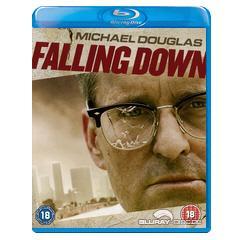 (UK) Falling Down – Ein ganz normaler Tag (Blu-ray) für 5.49€ @ play