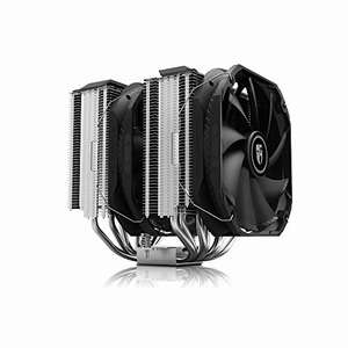 [Amazon] Deepcool ASSASSIN III - knapp 1,5kg! - CPU-Kühler für 74,99€ [AM4, 1200, ...]