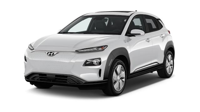 Privatleasing Hyundai KONA Elektro Style(204 PS) mtl. 199 + 690€ ÜF + 120€ Anmeldung (effv. 233€) 24M ohne Bafa Vorkasse