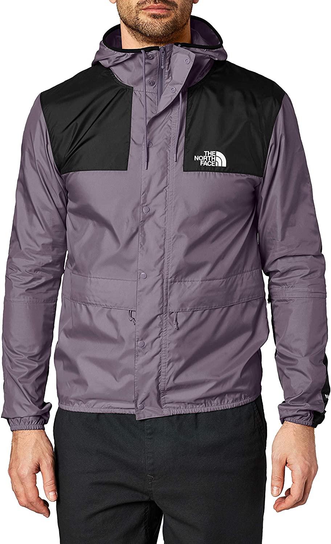 The North Face 1985 Mountain Jacket in den Größen S bis XL für 68€ inkl. Versand bei [Sneakersnstuff]