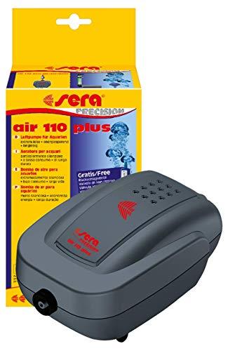 PRIME: Sera Sauerstoffpumpe air 110 plus für Aquarien