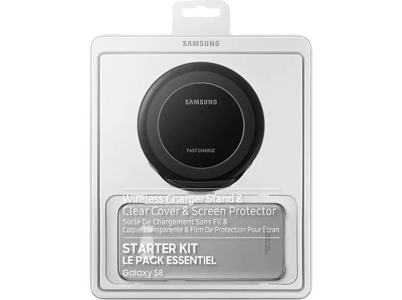 (Lokal Bad Neustadt) Samsung Galaxy S8 Starter Kit mit Wireless Charger