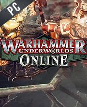Steam Free Weekend: Warhammer Underworlds: Online (Steam) kostenlos spielen ab heute bis zum 07.September (Steam Store)