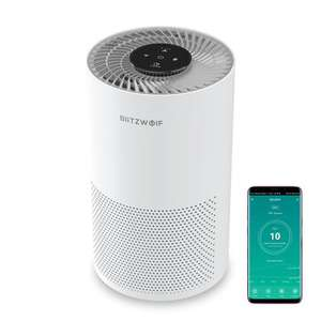 BlitzWolf®BW-AP1 Smart Air Purifier 220m³/h Luftreiniger