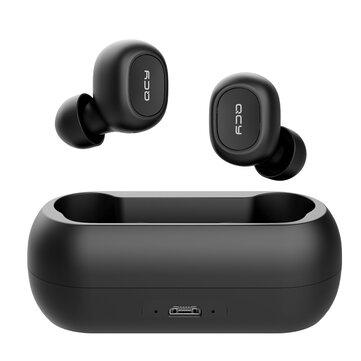 QCY T1C TWS Bluetooth-In-Ear-Kopfhörer (Versand aus EU)