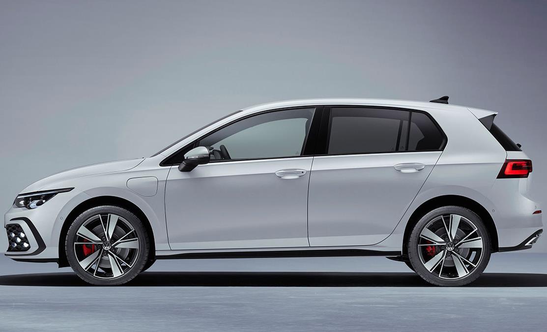 Privatleasing: VW Golf GTE / 245 PS DSG für 99€ im Monat / LF:0,25