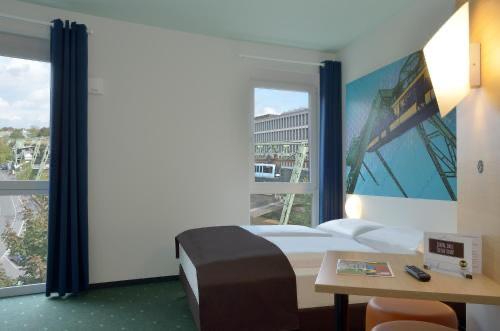Lokal - Hotelzimmer in Wuppertal, Köln und Düsseldorf für 41€
