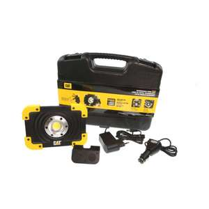 Caterpillar Rechargeable LED Arbeitsleuchte (CT3515EU)