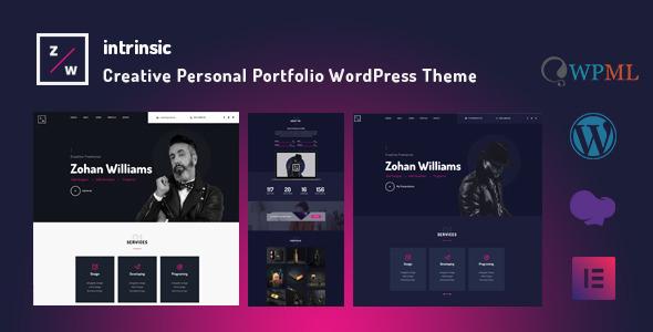 [Themeforest] Drei Premium Templates für Wordpress - monatlich neu & kostenlos