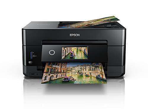 Epson Expression Premium XP-7100 Multifunktionstintenstrahldrucker mit CD Druck