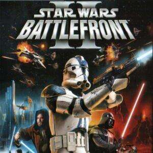 Star Wars: Battlefront II (Classic 2005) (Steam) für 1,53€ (Voidu)
