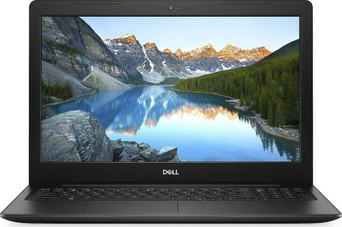 "Dell Inspiron 15 3593 - 15,6"" FHD TN Notebook (i5-1035G1, 8GB DDR4, 512GB SSD, 802.11ac, 42Wh, Linux)"