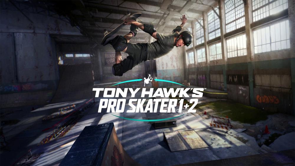 [EPIC Store] Tony Hawk's™ Pro Skater™ 1 + 2 PC