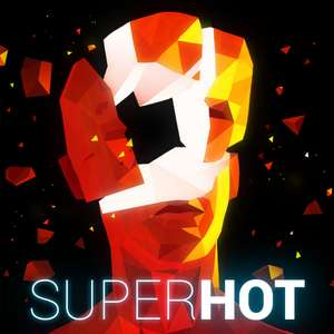 SUPERHOT (Switch) für 4,50€ (eShop ZAF)