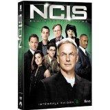 [DVD] NCiS Staffel 8